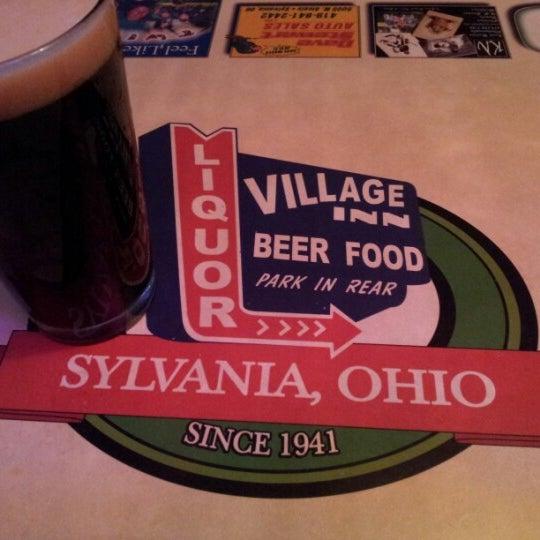 Photo taken at Village Inn by Dan S. on 10/6/2012
