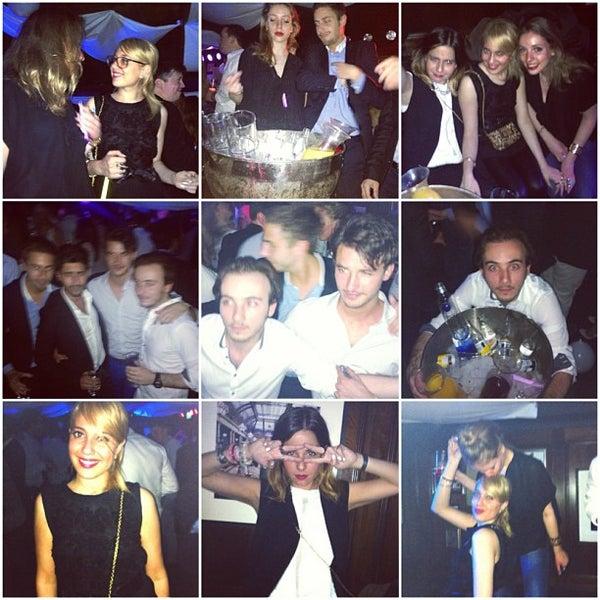 Photo taken at Brompton Club by Jenna B. on 6/8/2013