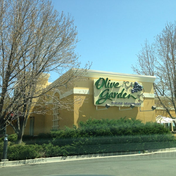 Olive Garden - West Westminster - 5551 W 88th Ave