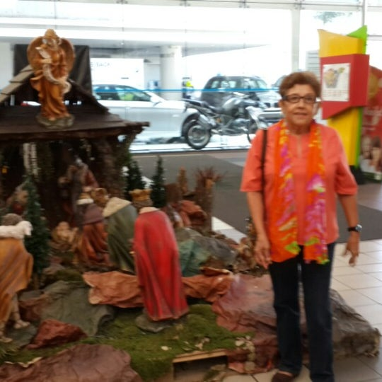 Photo taken at Centro Comercial El Paseo by Turkit on 1/1/2014