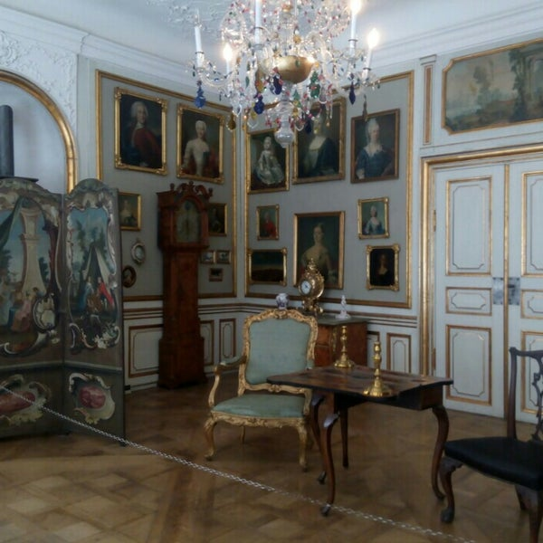 Photo taken at National Museum of Denmark by Лилия Б. on 4/23/2015