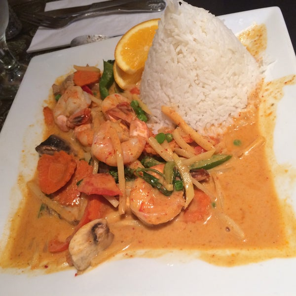 9 tastes thai restaurant in cambridge