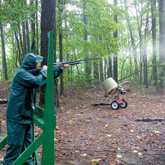 Deep River Sporting Clays And Shooting School