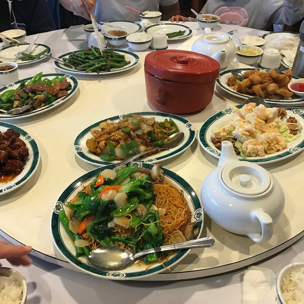 Chinese Food Torrance