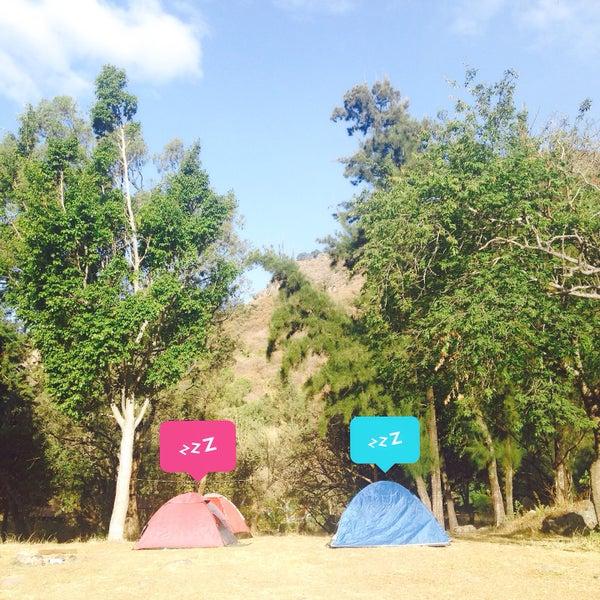 Foto tirada no(a) Campo Escuela Scout Meztitla por Mariana G. em 3/9/2015