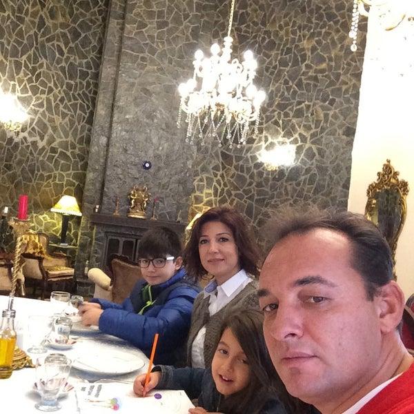 11/30/2014 tarihinde Cengiz K.ziyaretçi tarafından KÖYÜM KONAK BOUTIQUE HOTEL'de çekilen fotoğraf