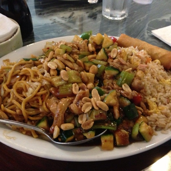 House of chang south natomas 6 tips from 109 visitors for Anthony s italian cuisine sacramento