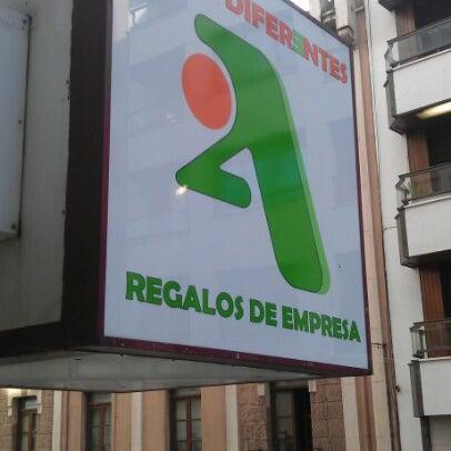 Foto tomada en 2A Promociones Publicitarias por Joaquín D. el 10/9/2012