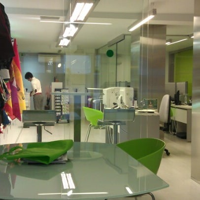 Foto tomada en 2A Promociones Publicitarias por Joaquín D. el 10/4/2012