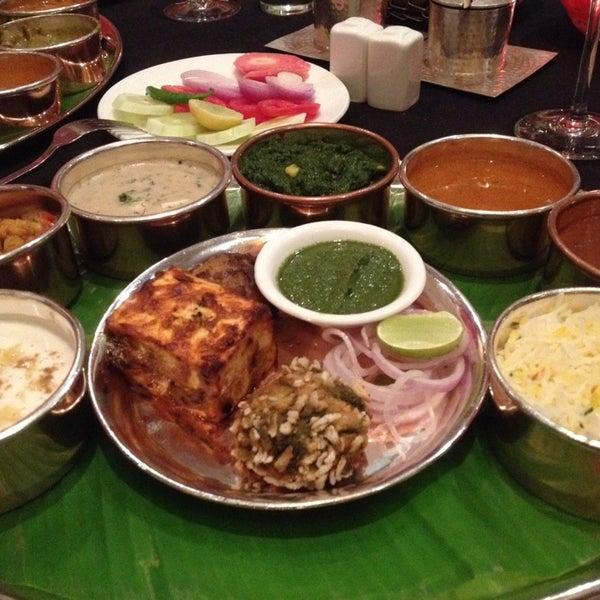North Indian Food Austin