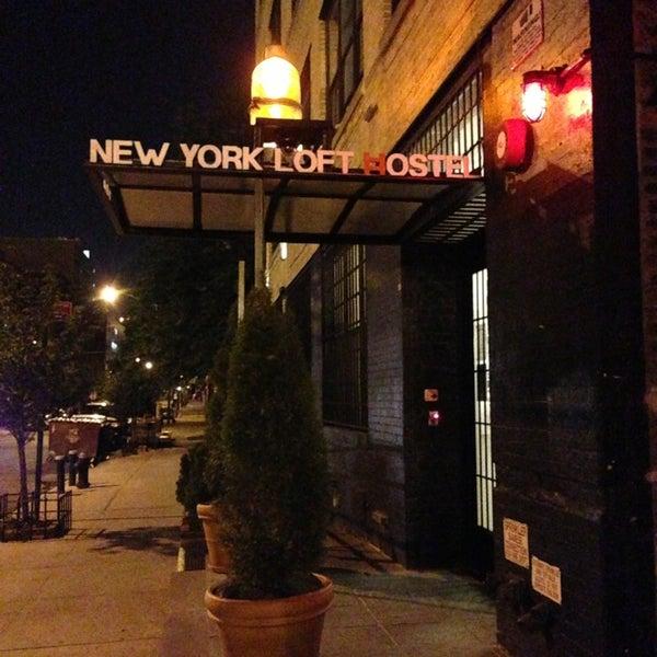 The Morgan Cafe New York Ny