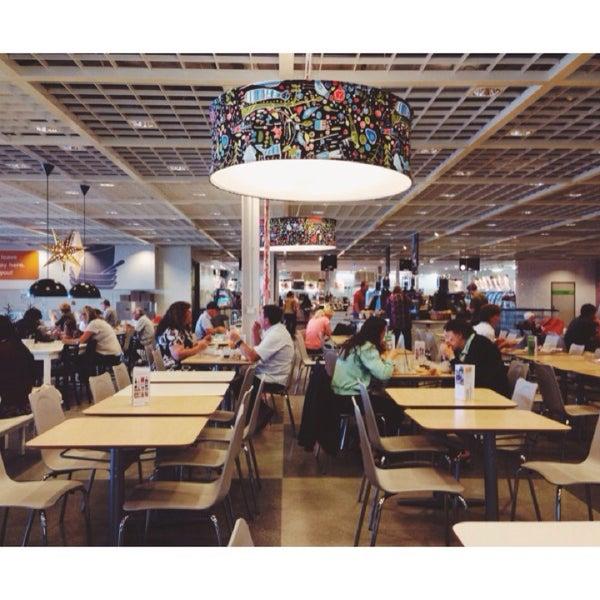 Ikea Tempe Restaurant Breakfast