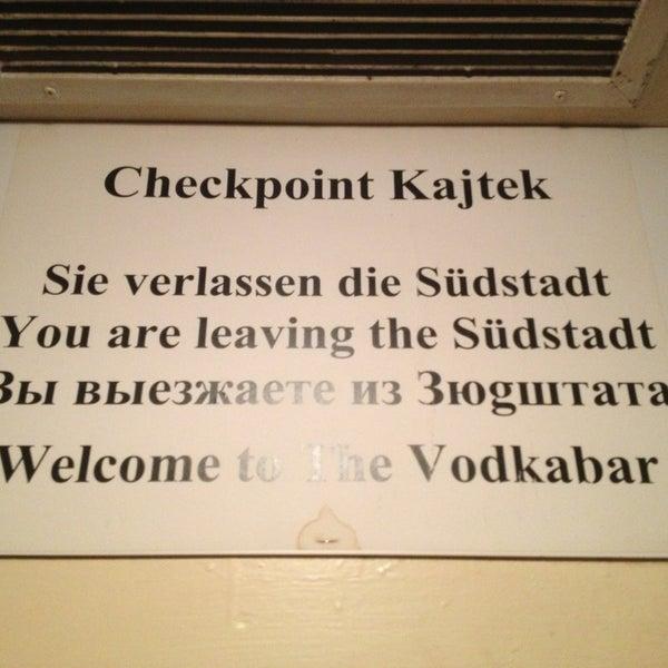 Kajtek - Bar in Severinsviertel