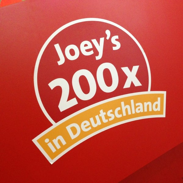 photos at joey 39 s pizza now closed neustadt valentinskamp. Black Bedroom Furniture Sets. Home Design Ideas
