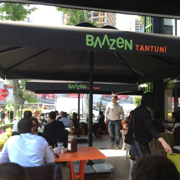 Photo taken at Baazen Tantuni by Evren K. on 5/15/2013