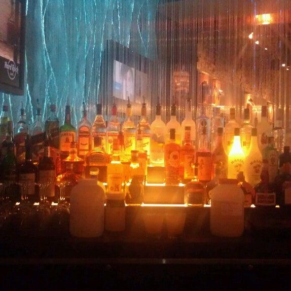 Photo taken at Hard Rock Cafe Nashville by Melissa D. on 6/18/2013