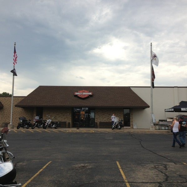 Walters Brothers Harley Davidson Peoria Il