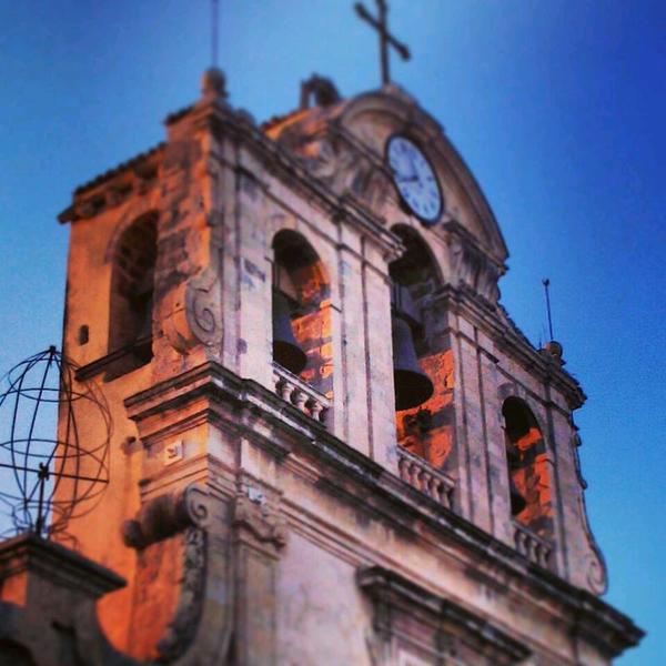 Chiesa sant 39 alfio e santa maria la cava ex cattedrale for Sito storico