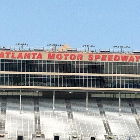Atlanta Motor Speedway 1500 Tara Pl