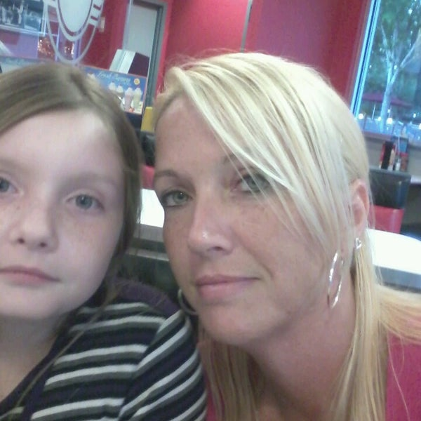 Photo taken at Steak 'n Shake by Kathi on 5/16/2013