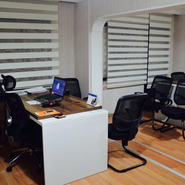 5/8/2015 tarihinde Osman S.ziyaretçi tarafından Sarıçam Web Tasarım Ofisi'de çekilen fotoğraf