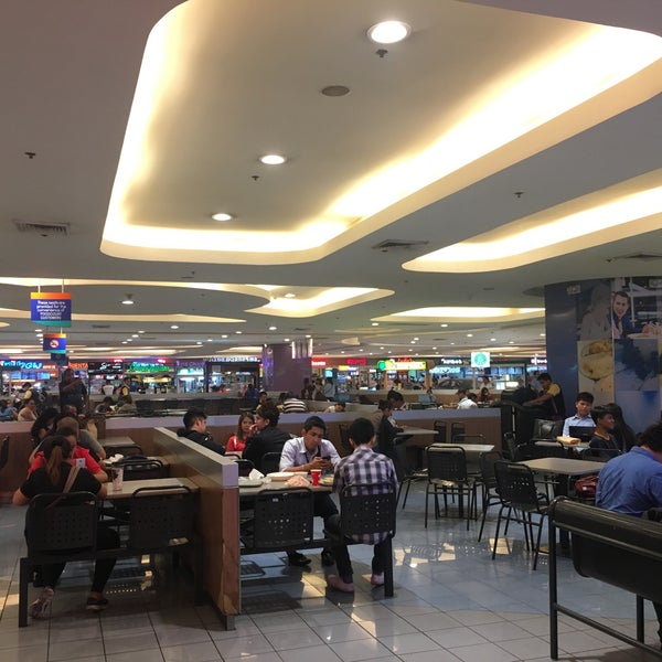 Photo taken at SM Food Court by Gilbert G. on 7/24/2017