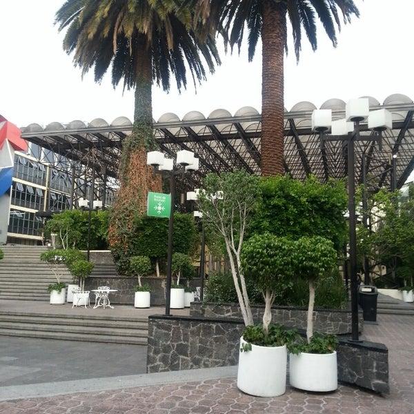 5/25/2013 tarihinde Pedro M.ziyaretçi tarafından Universidad La Salle'de çekilen fotoğraf