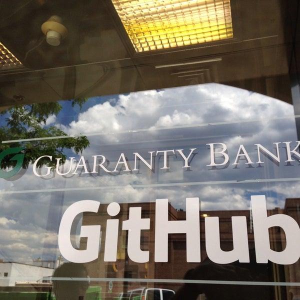 7/7/2014にMatthew M.がGitHub Boulderで撮った写真