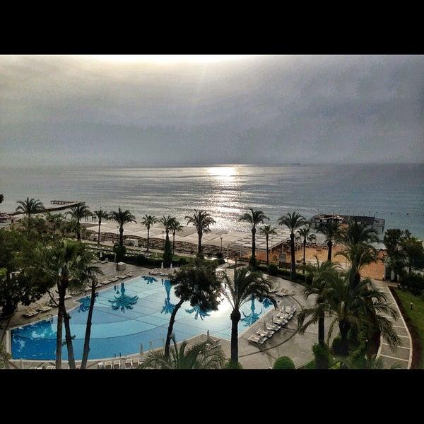11/18/2017 tarihinde 👑Ahmet👑ziyaretçi tarafından Mirada Del Mar Resort'de çekilen fotoğraf
