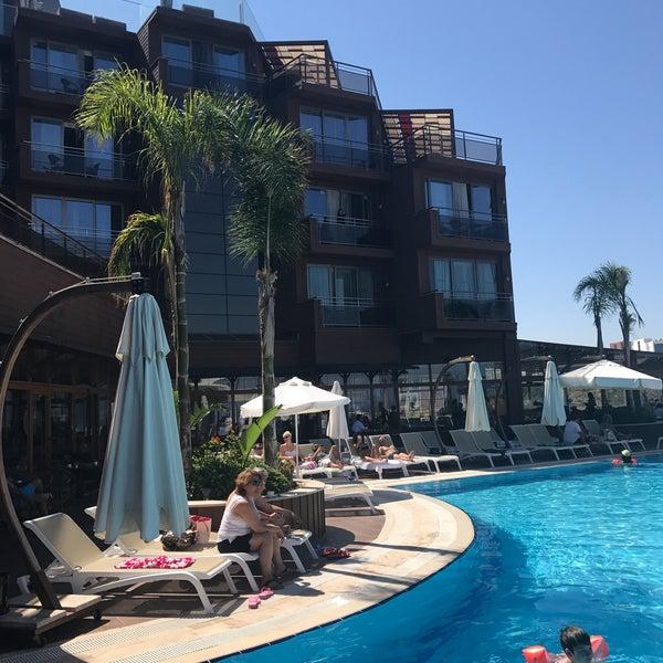 8/5/2017 tarihinde Oğuzhan E.ziyaretçi tarafından Suhan360 Hotel & Spa'de çekilen fotoğraf