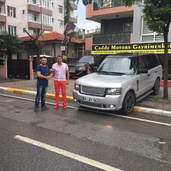 Cadde motors adapazar sakarya for General motors jobs dallas tx