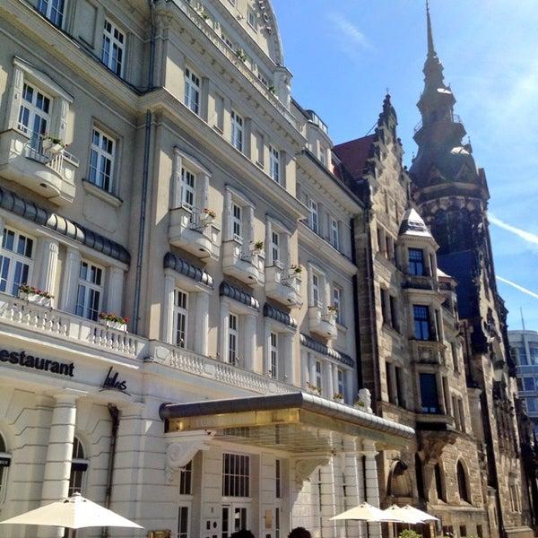 Das Foto wurde bei Hotel Fürstenhof von Christian K. am 6/6/2013 aufgenommen