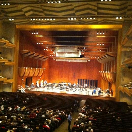 10/18/2012にMax W.がLincoln Center for the Performing Artsで撮った写真