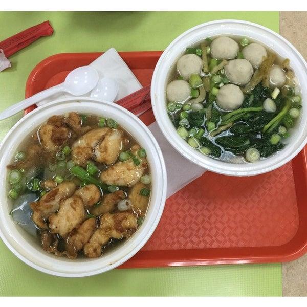 Chinese Food In Midtown East