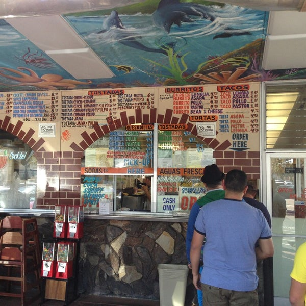 Fruitvale Bart Mexican Restaurant