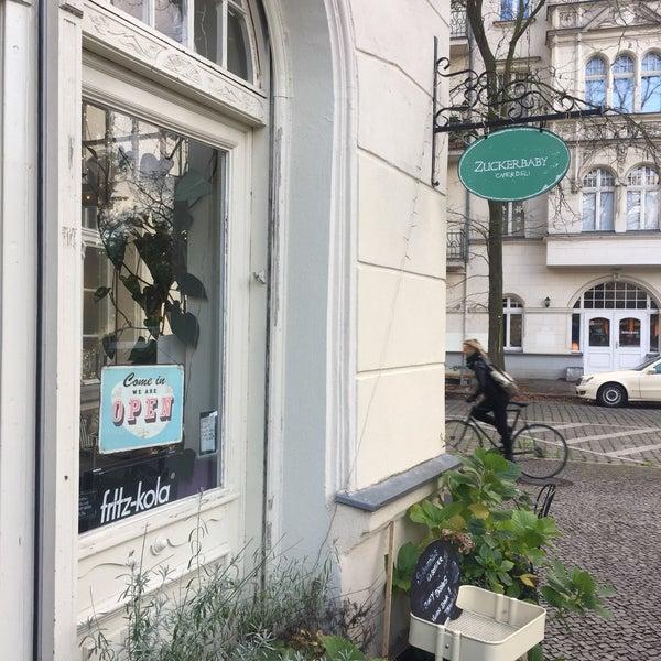 Berlin Cafe Homemade