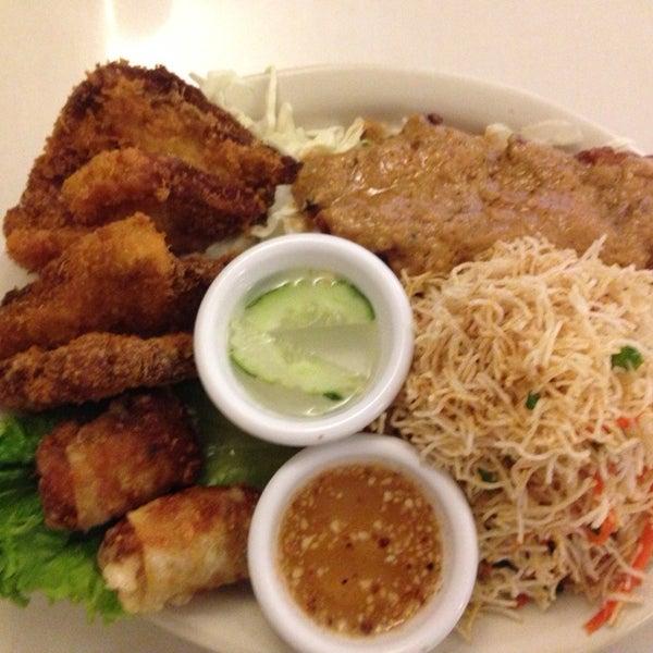 Thai Food Aiea