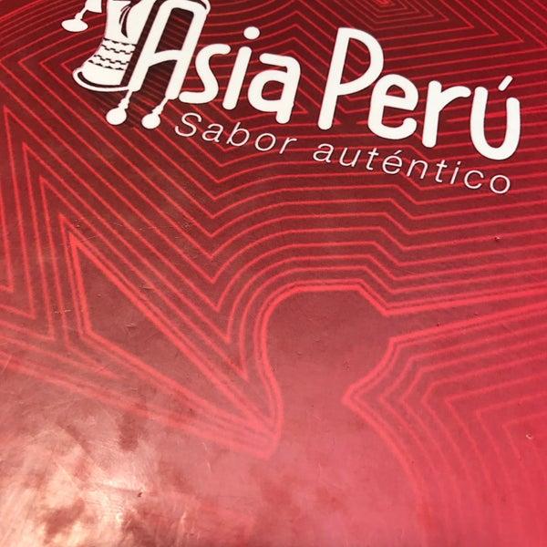 Foto tomada en Asia Peru por Aarón S. el 5/10/2017