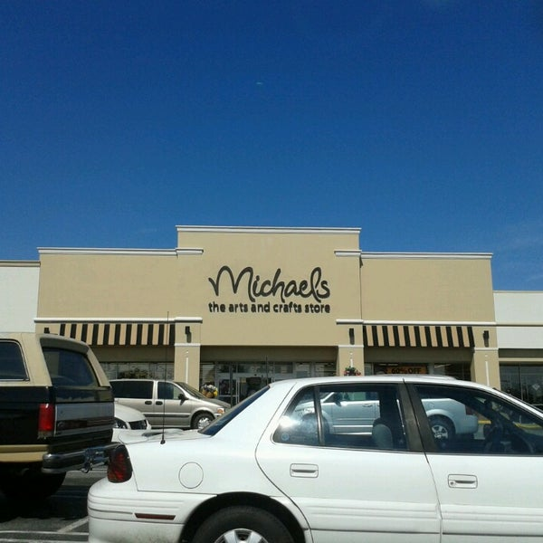 Michaels colonial heights va for Michaels craft store san diego