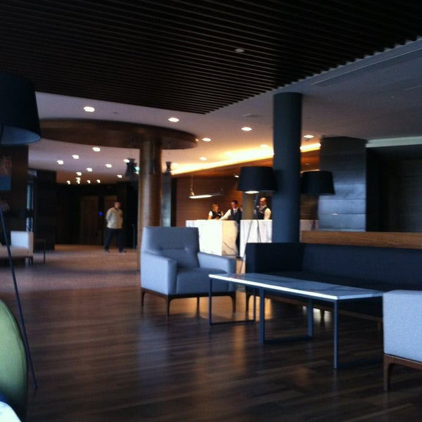 Foto diambil di Anatolia Hotel oleh Abdullah H. pada 6/17/2013