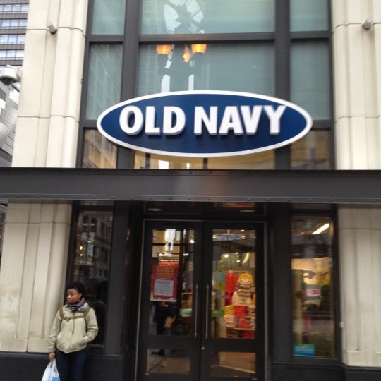 Find the Old Navy near you Browse Old Navy Locations by State, City or County. Find the store hours, customer reviews, and address listings for all of the Old Navy locations throughout America.