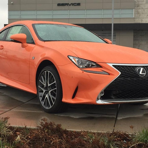 Photo Taken At Larry H. Miller Lexus Murray By Larry H. Miller Lexus Murray