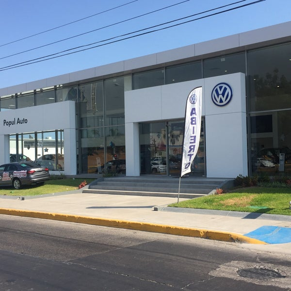 Popul Auto De Mazatl 225 N Auto Dealership In Mazatlan