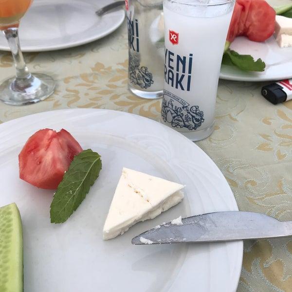 3/21/2018에 Aylin Ş.님이 Ünlüselek Hotel에서 찍은 사진