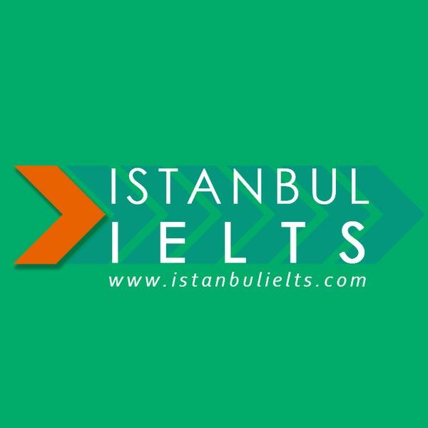Istanbul IELTS!