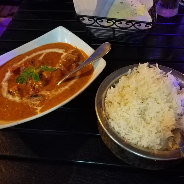 Mynt fine indian cuisine indian restaurant in winter park for Aashirwad indian cuisine orlando reviews