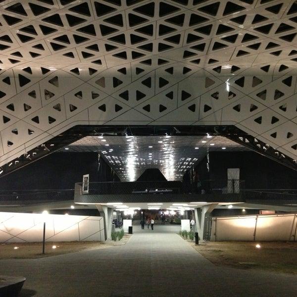 Foto tomada en Cineteca Nacional por Omar F. el 6/9/2013