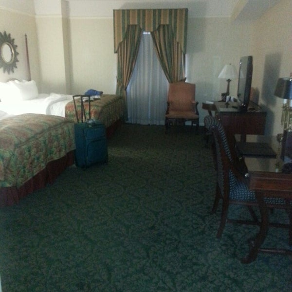 Photo taken at Amway Grand Plaza Hotel by Thomas B. on 8/25/2013