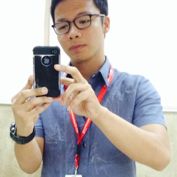 Photo taken at China Banking Corporation by Jc C. on 5/15/2014