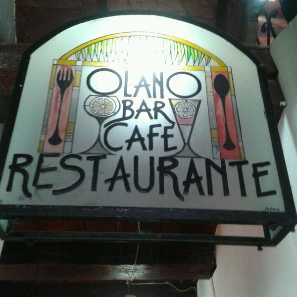Foto tomada en Donde Olano Restaurante por Victor J L. el 4/30/2013
